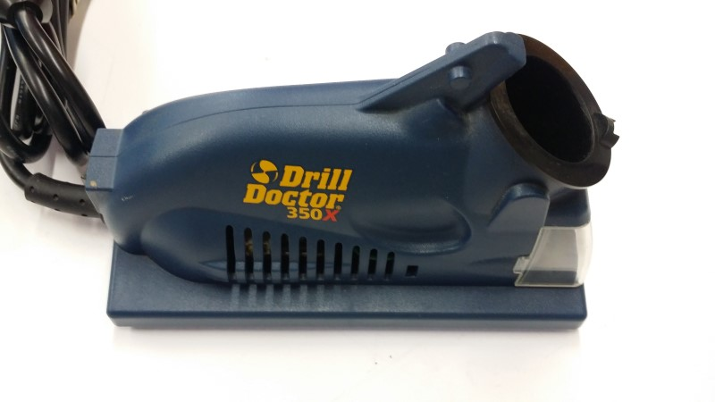 DRILL DOCTOR 350X BIT SHARPNER