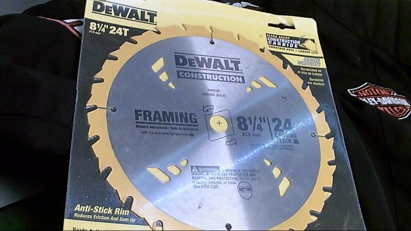 DEWALT Drill Bits/Blades DW3182