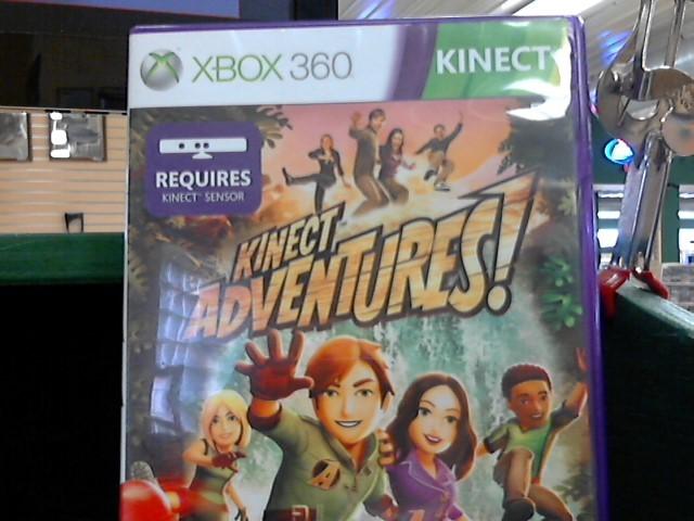 Microsoft XBOX 360 Game
