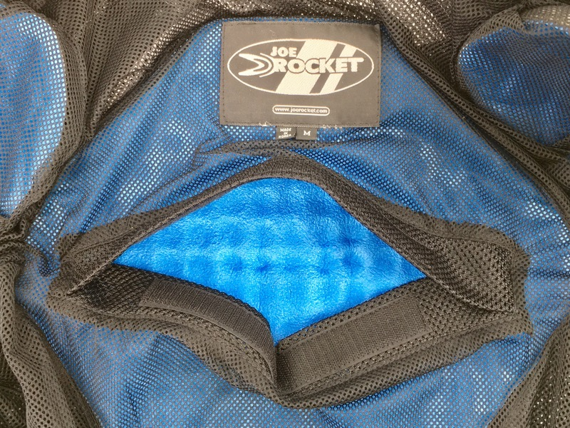 Joe Rocket Ballistic Series Jacket Unisex M