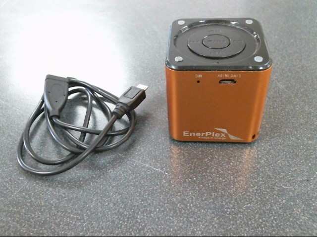 ENERPLEX Speakers SMALL SPEAKER