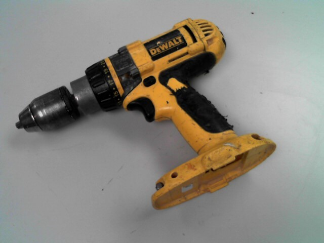 DEWALT Cordless Drill DW988