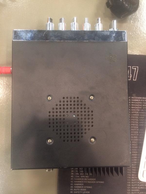 2 Way Radio/Walkie Talkie DX99V