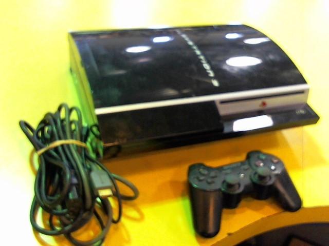 SONY PlayStation 3 CECHK01