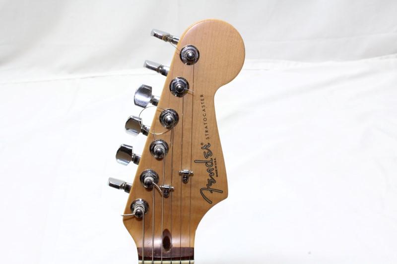FENDER Electric Guitar STRATOCASTER AMERICAN STANDARD