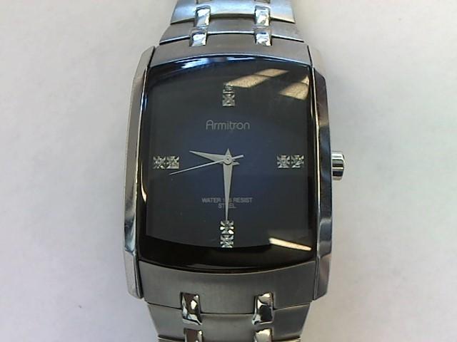 ARMITRON Gent's Wristwatch 20/4507SV
