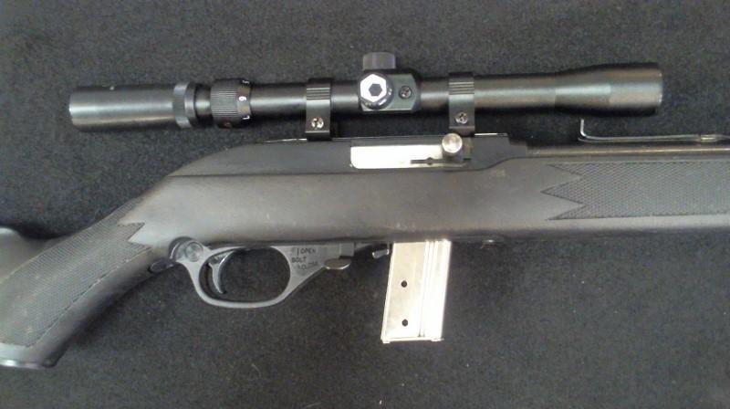 MARLIN FIREARMS Rifle 795