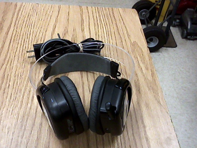 AFTERGLOW Headphones PL-9929R