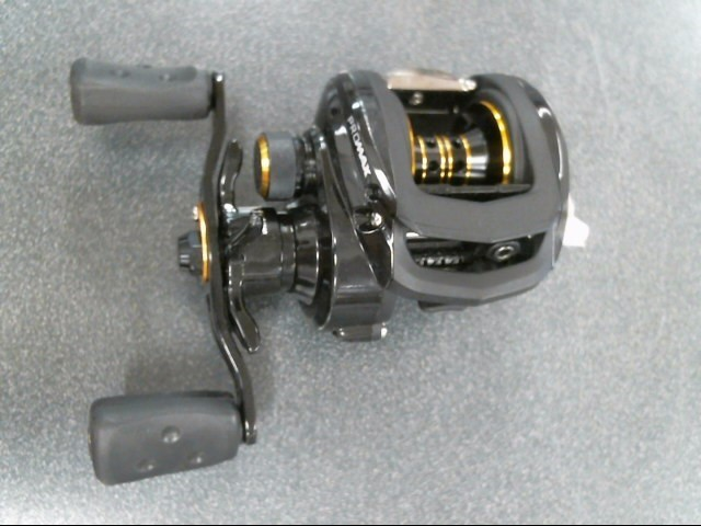 ABU GARCIA Fishing Reel PMAX3