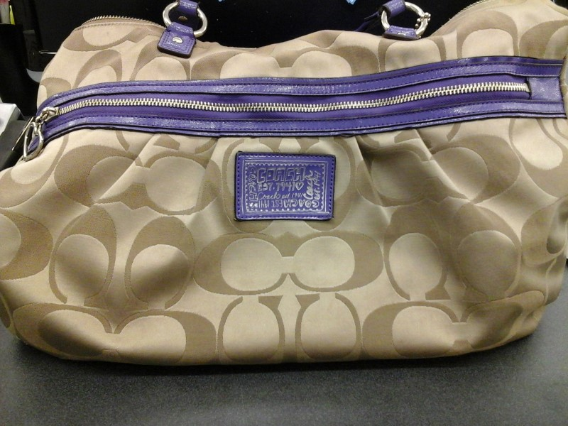 COACH Handbag J1259-F20026