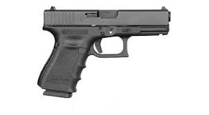GLOCK Pistol 19 GEN 4