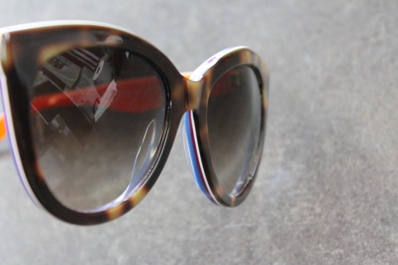 DOLCE & GABBANA Sunglasses DG4207