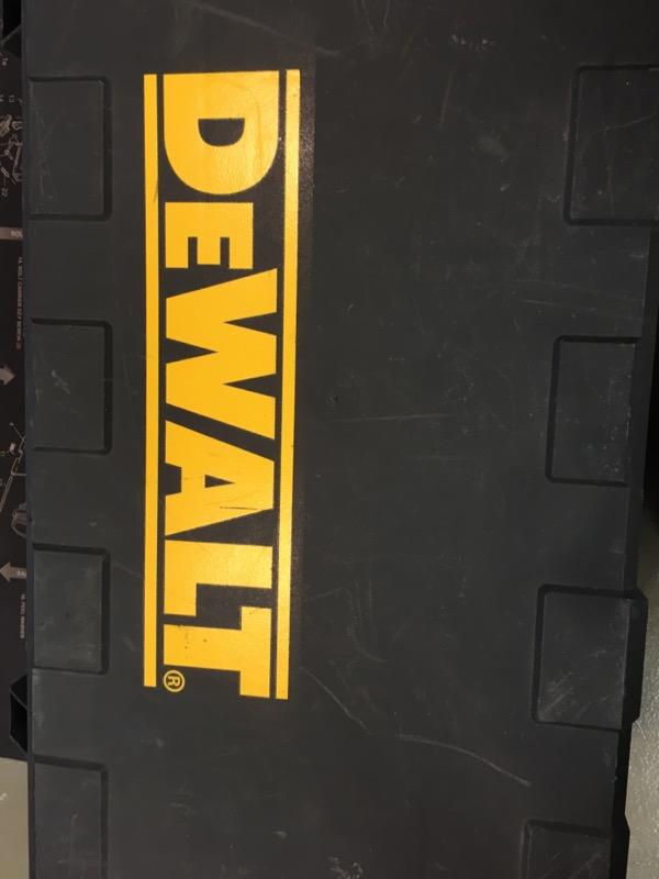 DEWALT Circular Saw DC390 & DC759