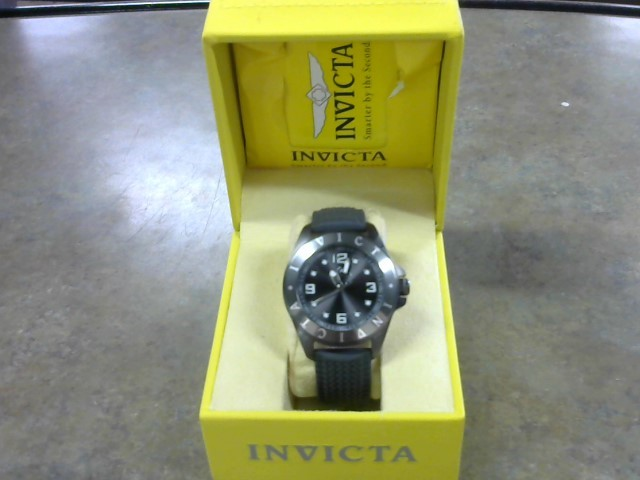INVICTA Gent's Wristwatch 21847
