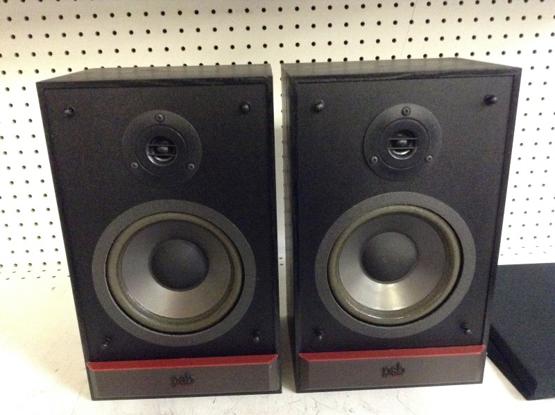 PSB SPEAKERS Speakers 20MARK II