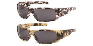 PR TRADING COMPANY Sunglasses CAMO-14