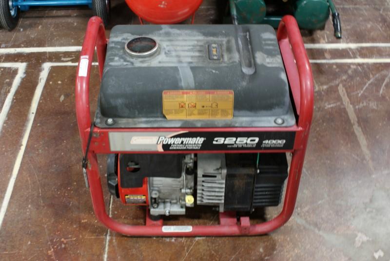 COLEMAN Generator PM0543250