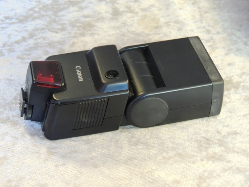 Canon Speedlite 420EZ Shoe Mount Flash for Canon