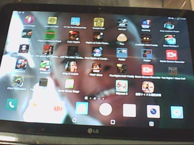 LG Tablet V930