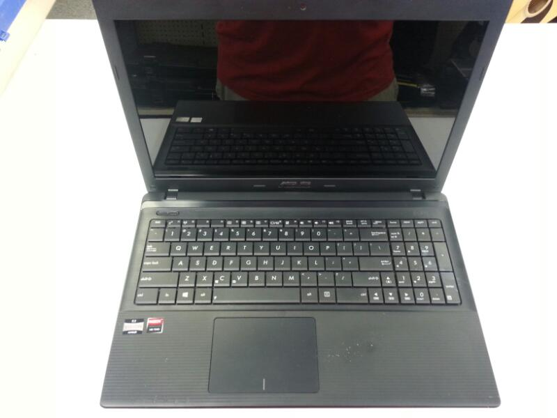 ASUS PC Laptop/Netbook X55U-AB21]