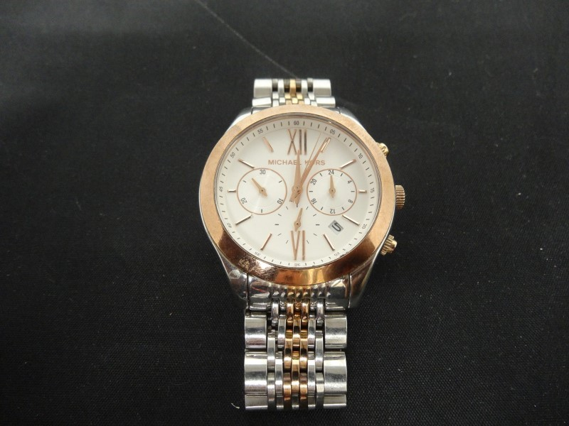 MICHAEL KORS Lady's Wristwatch MK-5762
