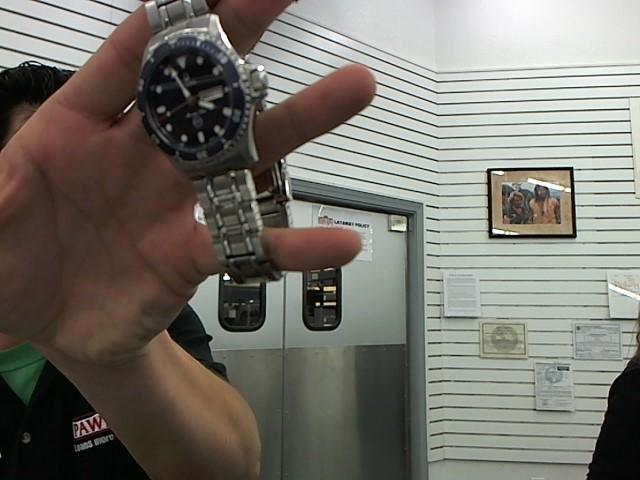 BULOVA Gent's Wristwatch C8671461