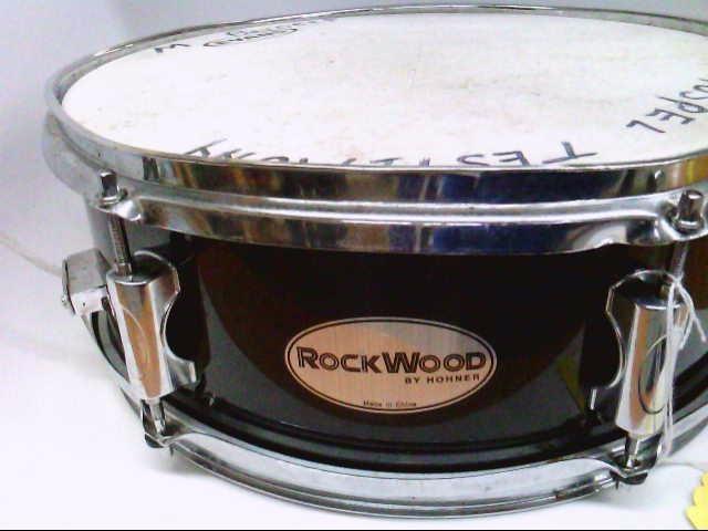 HOHNER Drum Set ROCKWOOD