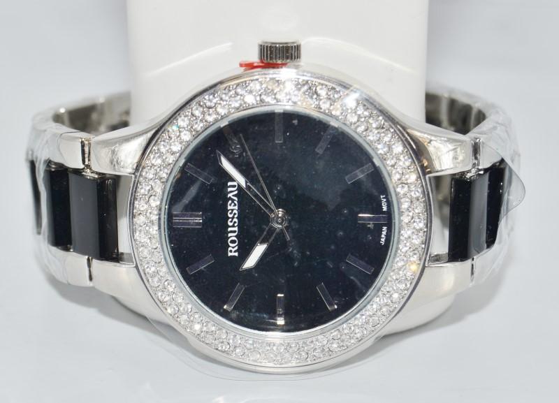 """ROUSSEAU Gent's Wristwatch WATCH 9011 6.5"""""""