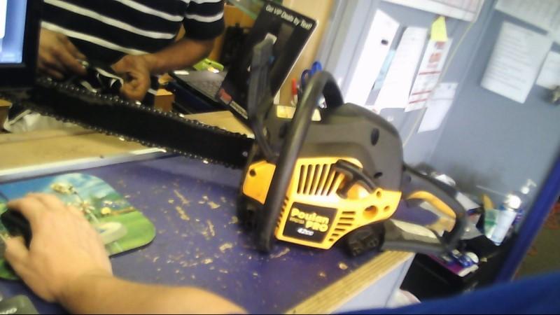 POULAN Chainsaw PP4218A