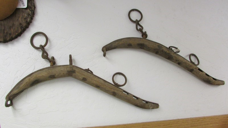 Antique Horse Tack HORSE TACK