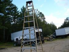 WERNER LADDER Miscellaneous Tool 12FT A FRAME