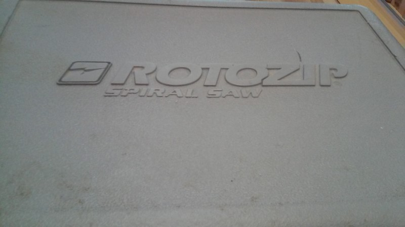 ROTOZIP Roto Zip SLS01LE