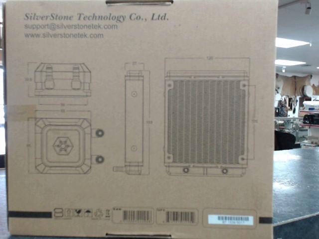 SILVERTONE Computer Accessories TD03-LITE