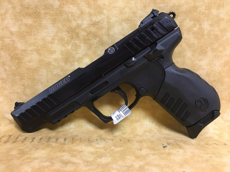 RUGER Pistol SR22PB-EX