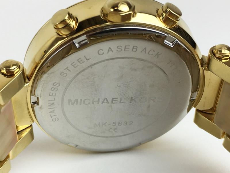 MICHAEL KORS Lady's MK5632 PARKER Watch