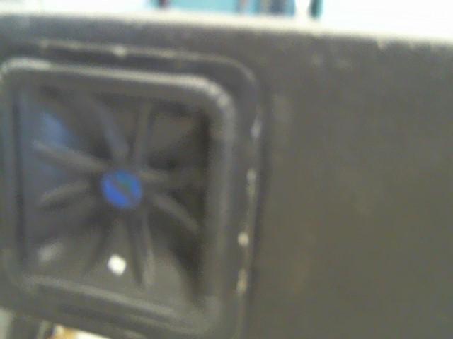 "KICKER Car Speakers/Speaker System L7 12"""