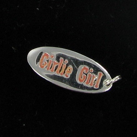 Silver Pendant 925 Silver 1.4dwt