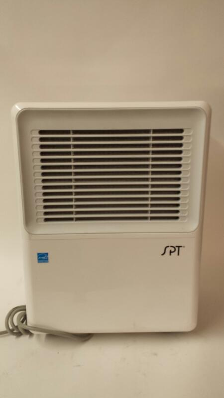 SPT Air Purifier & Humidifier SD-31E
