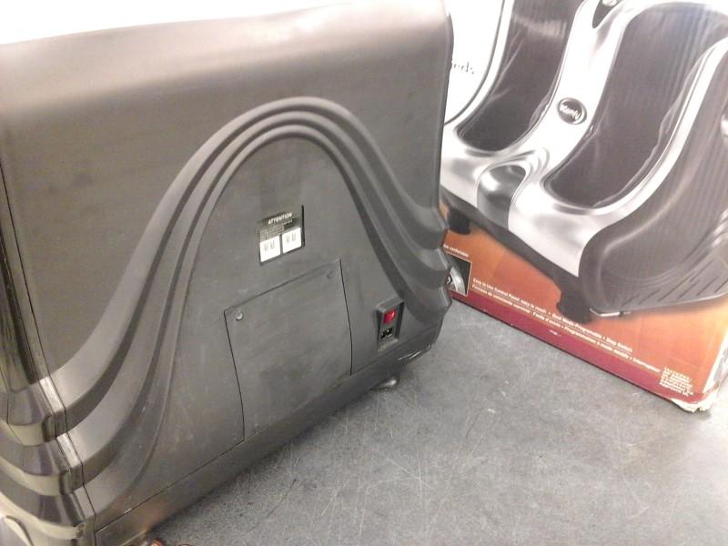 U-COMFY Miscellaneous Appliances 8072