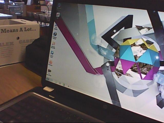 HEWLETT PACKARD Laptop/Netbook PAVILION G7