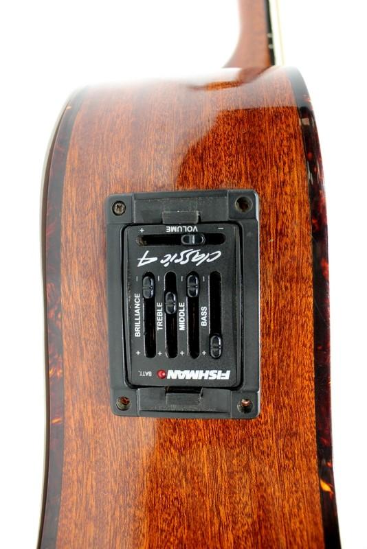 Breedlove Atlas AD25/SM RH Acoustic Electric Guitar