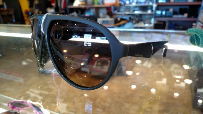 DIESEL Sunglasses DL0003