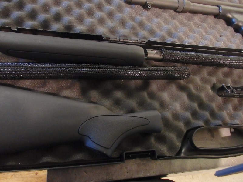 REMINGTON FIREARMS & AMMUNITION Shotgun 870 EXPRESS TACTICAL