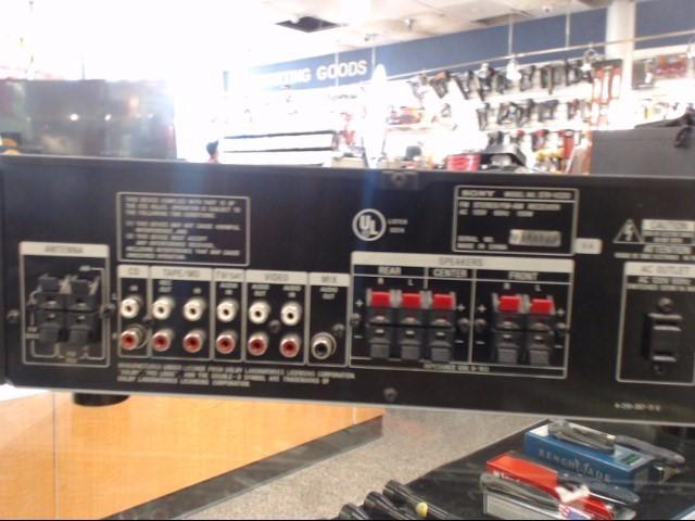 SONY Receiver STR-V220