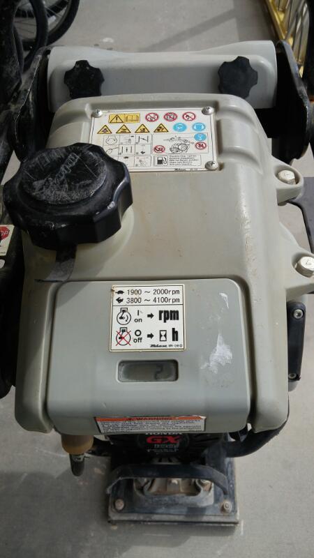 MIKASA Hand Tool MTX-70
