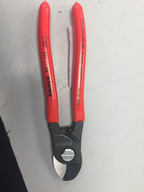 KNIPEX Hand Tool 9511165