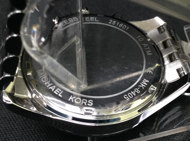 MICHAEL KORS Gent's Wristwatch MK-8405
