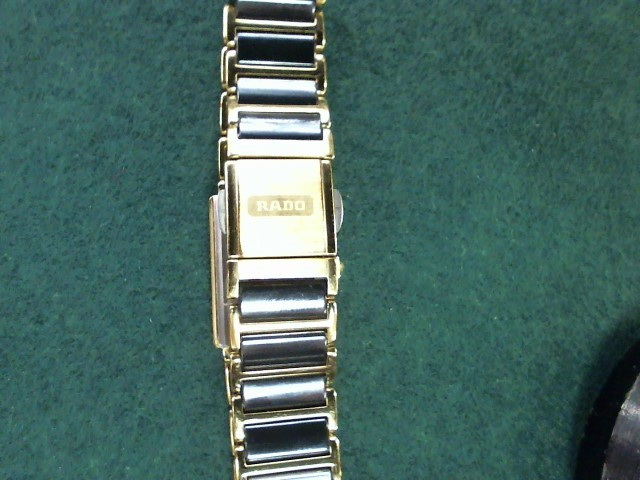 RADO Lady's Wristwatch 153.0283.3N