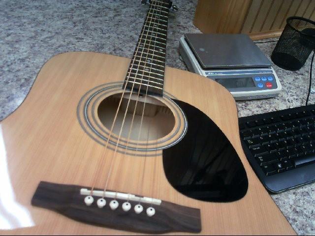 FENDER Acoustic Guitar STARCASTER 0916000021