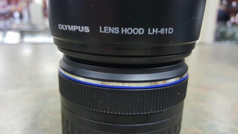 OLYMPUS Lens/Filter 40-150MM F4.0-5.6 ED